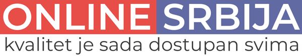 Online srbija - kvalitet dostupan svima